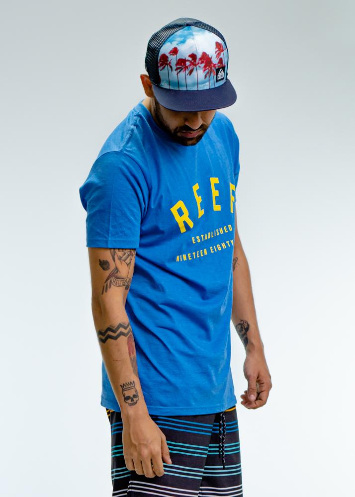 T-SHIRT_REEF_A3VYX_BLUE_DERECHA